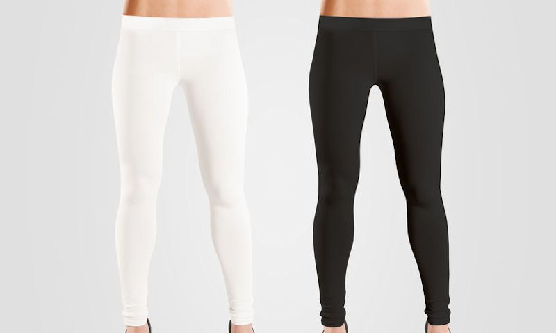 Can you wear Spanx under leggings