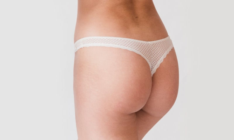 Do thongs get more comfortable