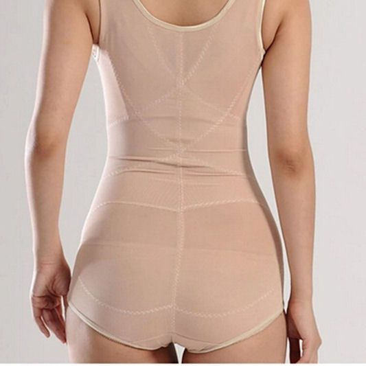 Full body control knickers