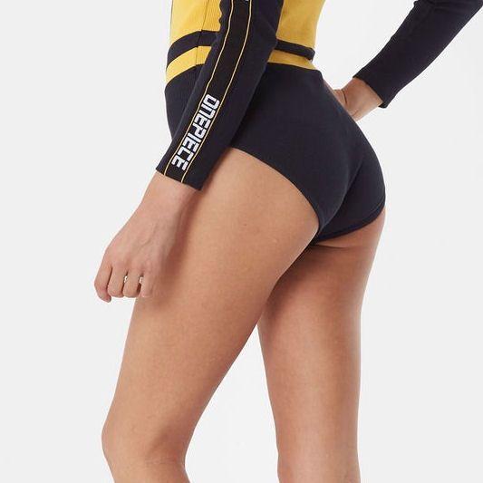 Full brief bodysuit