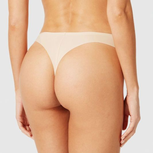 M&S Body No VPL High Rise Thong