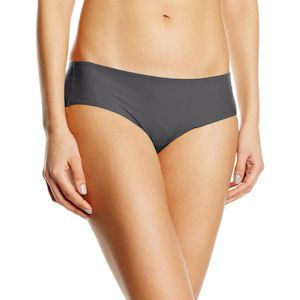 Triumph Body Make-up Essent Hip Hipsters, Grey